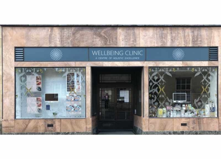 The Wellbeing Clinic Calne