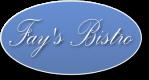 Fays Bistro logo