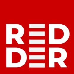 Redder logo